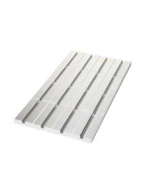 Универсальная панель с алюминиевым слоем UP 125