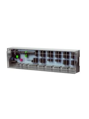 Распределительная коробка TECEfloor Standart 230/24-6 зон 77430028